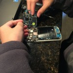 Build your own cell phone